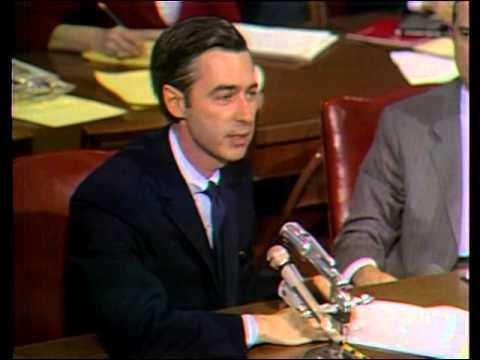 Mr. Rogers and the Power of Presence