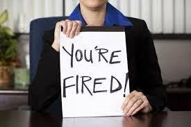 Getting Fired: Is There an Upside? 7